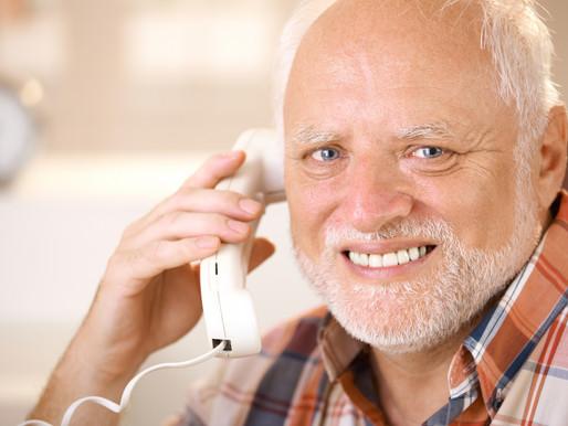 Временно меняются номера телефонов