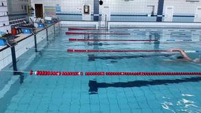 (ВИДЕО). Учимся правильно разворачиваться в воде.