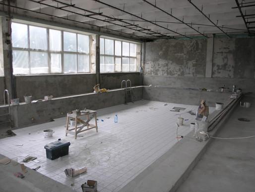 малый бассейн ремонт 2006.JPG