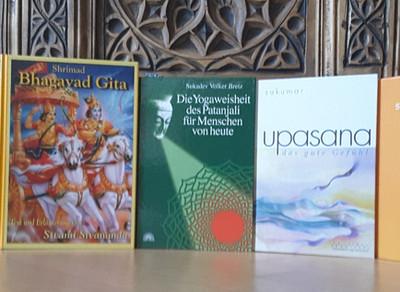 Yogabücher - Teil 1 - Philosophie