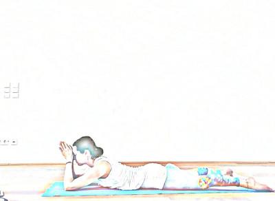 Der Unterschied zwischen Hatha und Yin Yoga