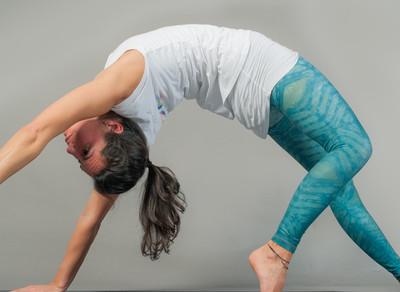 Die Wirkung von Rückbeugen im Yoga
