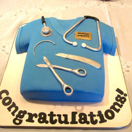 Surgeon Celebration