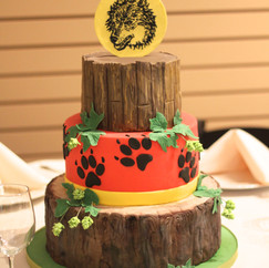 Wild Wolf Celebration