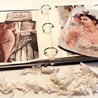 Pettibone Lace Inspiration