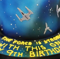 Galactic Birthday