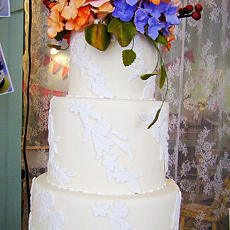 Pettibone Cake