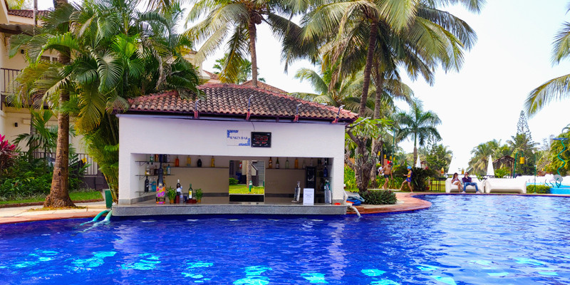 Royal Orchid Goa