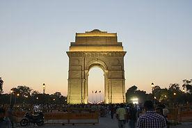 New Delhi Destination Weddings