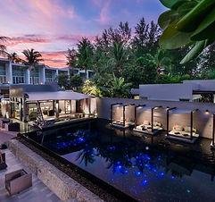 Aleenta Phuket Phang Nga Resort and Spa.