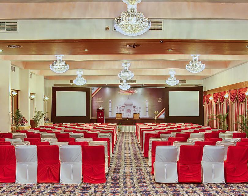 Shehnaz banquet hall