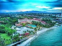 Dusit Thani Hua Hin Destination Weddings