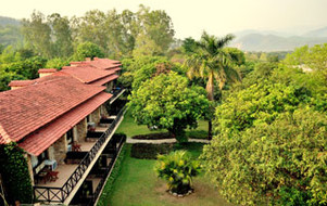 Infinity Resorts Corbett Destination Wedding