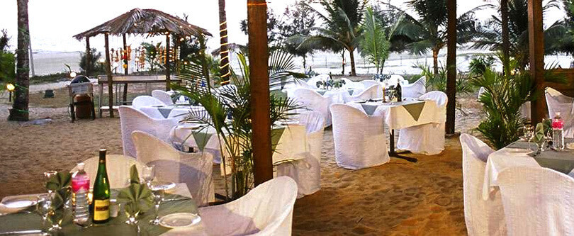 Kenilworth Goa Destination Wedding