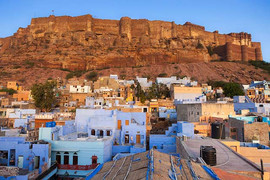Jodhpur Destination Weddings
