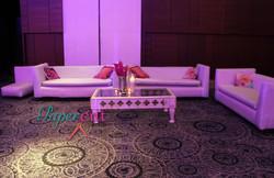 Couches Marriott Agra