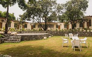 La Perle Resort Corbett Destination Wedding