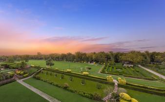 Gulbadan Gardens