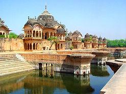 Vrindavan Destination Weddings