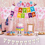 Birthday Party Planners