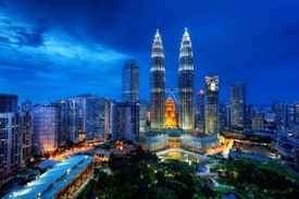 Malaysia Destination Weddings