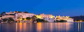 Udaipur Destination Weddings