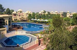 Heritage_Village_resort_and_Spa_Swimming