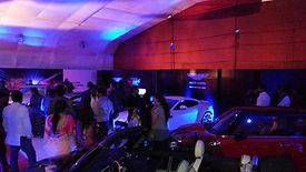 Exhibition Management Event