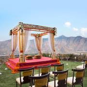 Mussourie Destination Weddings