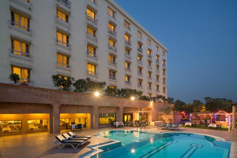 Hotel Mansingh Palace