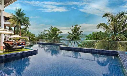 Fortune Bay Island Resort