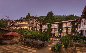 Naini Retreat Taj Corbett Destination Wedding