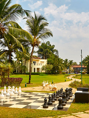 Royal Orchid Goa