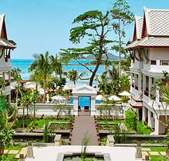 Novotel Samui Resort Chaweng Beach Kanda