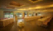 Flamingo banquet hall,2220sqft, 200-300p