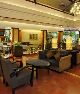 Double Tree by Hilton Baga Goa