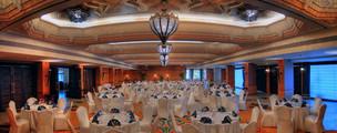 kohinoorhall orient taj wedding