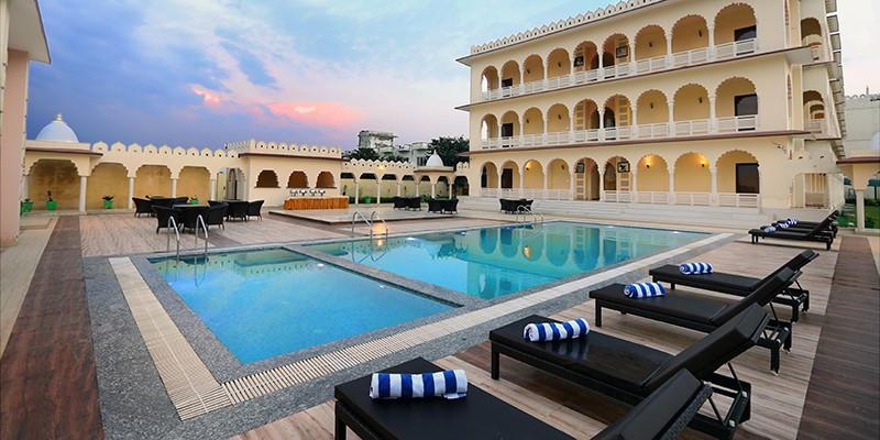 Regenta Resorts Bharatpur