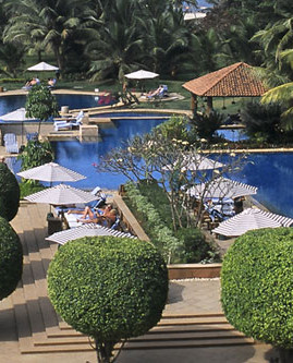 Kenilworth Goa Destination Wedding