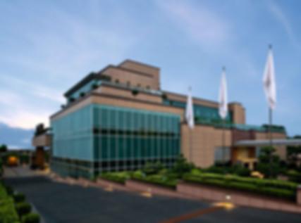 TAJ Hotels & Convention Centre