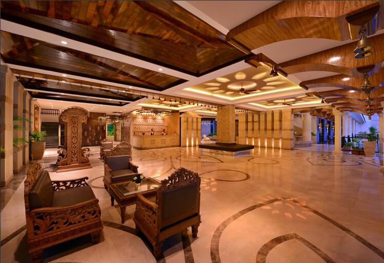 Resort Rio Goa