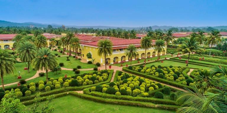 The Lalit Goa