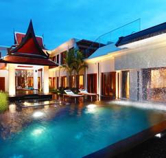 Maikhao Dream Villa Resort and Spa Phuke