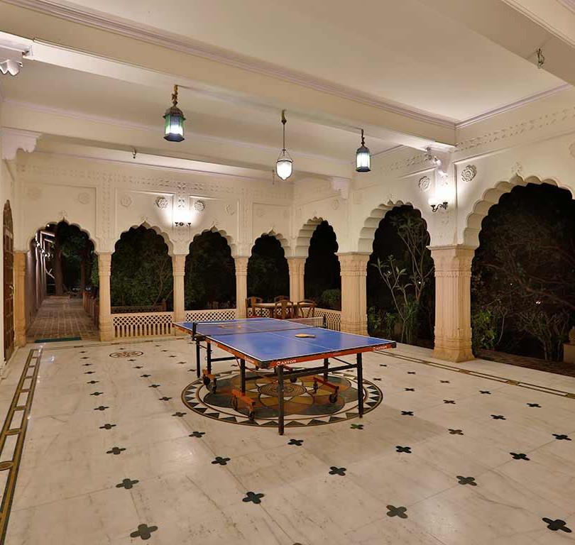 The Bagh Bharatpur