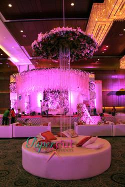 Jaimala Stage Marriott Agra