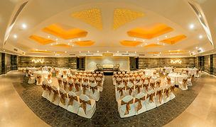 Banquet Hall Howard Plaza The Fern.JPG