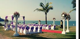 Goa Destination Weddings