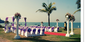Goa Destination Weddings
