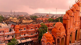 Jaipur Destination Weddings