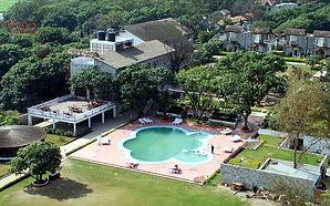 Solluna Resort Corbett Destination Wedding